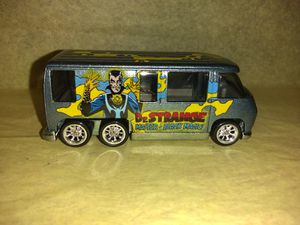 Hot wheels GMC MOTORHOME real riders for Sale in Northbridge, MA