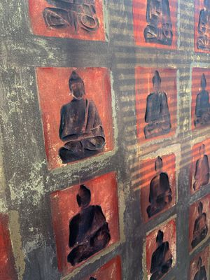 Buddha Painting for Sale in Boston, MA