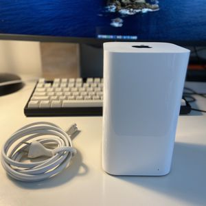 Apple AirPort Extreme - Wireless router for Sale in Los Angeles, CA