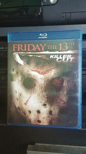 Friday the 13th (2009) Blu-ray for Sale in Knoxville, TN