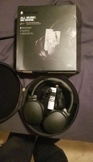 Skullcandy Venue Bluetooth Headphones for Sale in Winter Garden, FL