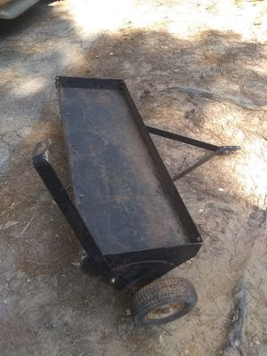 Brinly 40-in spike lawn Aerator will deliver for a small fee for Sale in Smyrna, GA