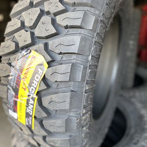 Forceland 35/12.50R20 $163 Each. for Sale in Whittier, CA