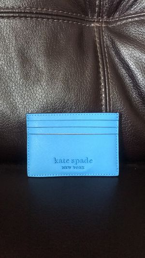 Kate spade credit card wallet new with tag for Sale in Carlsbad, CA