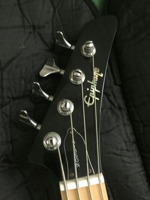 Epiphone P Bass for Sale in San Diego, CA