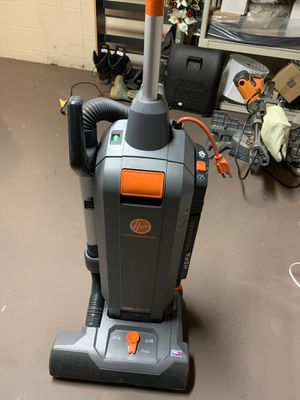 Hoover commercial vacuum for Sale in Adamstown, MD