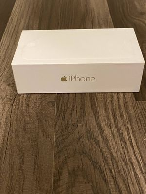 iPhone 6 Gold - 16 GB - AT&T for Sale in Cary, NC