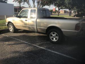 2001 Ford Ranger 3.0 v6 xlt for Sale in San Antonio, TX
