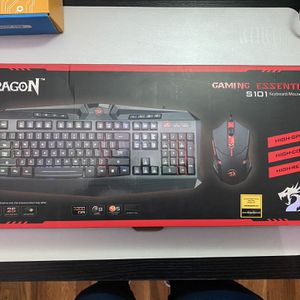 Gaming Keyboard And Mouse for Sale in The Bronx, NY