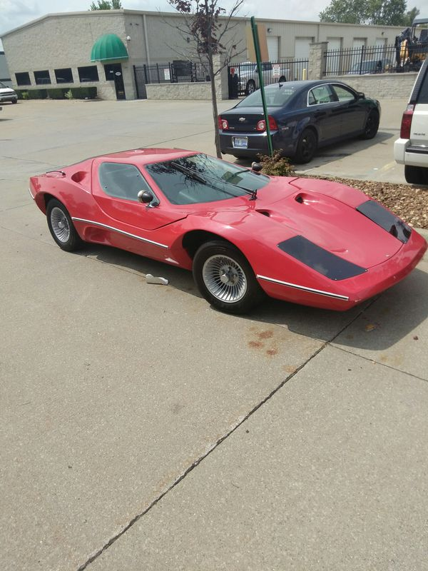 1977 Sterling Gt California Kit Car For Sale In Roseville Mi