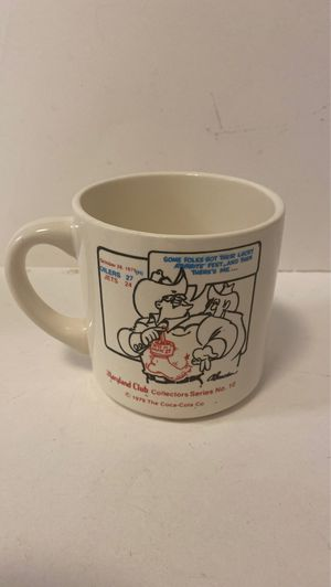 Houston Oilers #10 Collector's Mug for Sale in Spring, TX