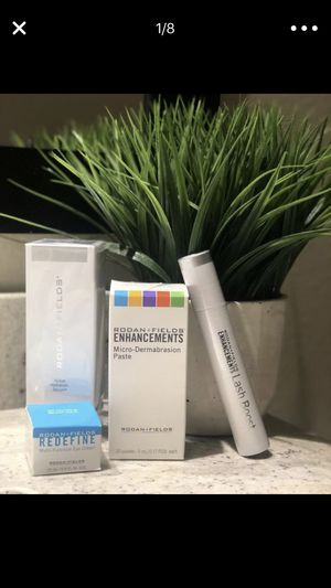 Rodan & Fields Inventory- BRAND NEW- MUST GO for Sale in Oakland Park, FL