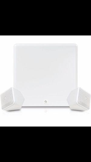 Boston Acoustics 2.1 Stereo System for Sale in Renton, WA