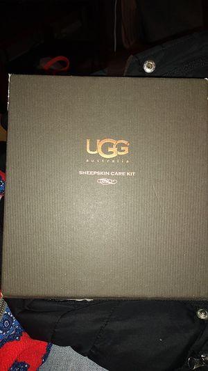 UGG Sheepskin care kit for Sale in Sterling, VA