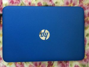 HP Chromebook (No AC adapter included) for Sale in Southfield, MI