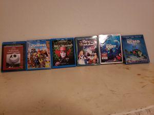 Disney Classic DVD bluray for Sale in Orlando, FL