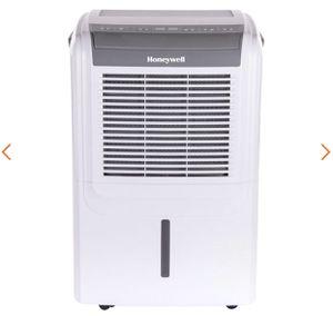 Honeywell 70-Pint ENERGY STAR Dehumidifier- NEW IN BOX for Sale in San Antonio, TX