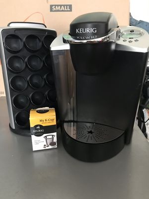 Large Keurig coffee maker for Sale in Spotswood, NJ