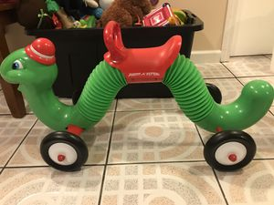 Radioflyer inchworm for Sale in Chicago, IL