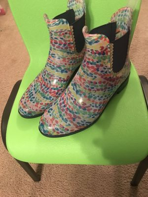 Jack Rogers Rain Boots for Sale in Raleigh, NC