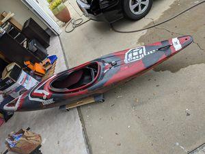 Dagger Animas river kayak for Sale in San Diego, CA