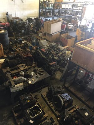 Truck Parts for Freightliner, International, Volvo, and Mack for Sale in Columbus, OH