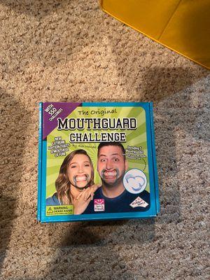 Mouthguard Board Game for Sale in Uxbridge, MA