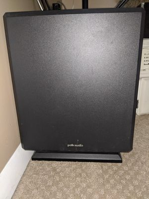 Polk Audio RM7000 and M3II Surround Sound Speakers for Sale in Bensalem, PA