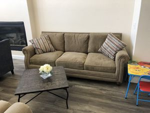 Sofa set for sale for Sale in Fresno, CA
