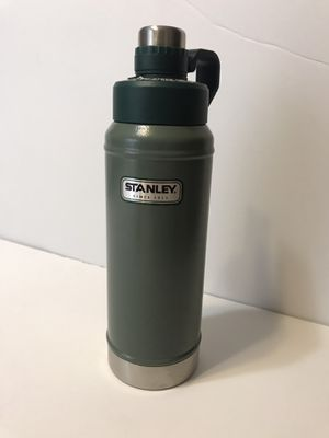 Stanley Aladdin two stage lid container for Sale in Santa Clara, CA
