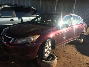 2010 Honda Accord For Parts Only! for Sale in Fresno, CA
