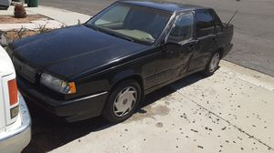 1997 Volvo 850 5 cylinder automatic for Sale in Murrieta, CA