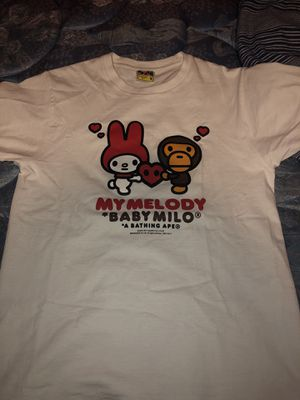 Bape baby milo x melody for Sale in Denver, CO