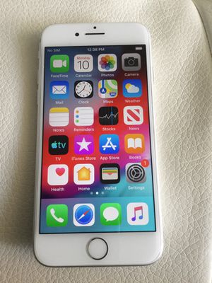 Unlocked for ANY carrier, New Condition, 64GB, Apple iPhone 8, New Accessories included for Sale in Alexandria, VA