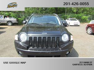2010 Jeep Compass for Sale in Garfield, NJ