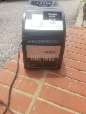 Coin sorter for Sale in Elkridge, MD