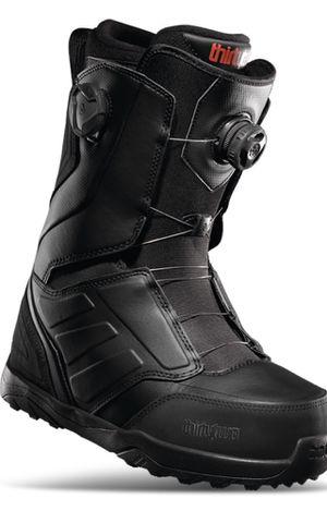 Thirtytwo Double Boa Men's snowboard boot for Sale in Alexandria, VA