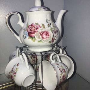 Tea Set for Sale in Port St. Lucie, FL