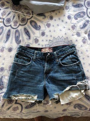 Vintage Levi shorts for Sale in Denver, CO