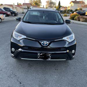 2016 Toyota Rav4 for Sale in Fremont, CA