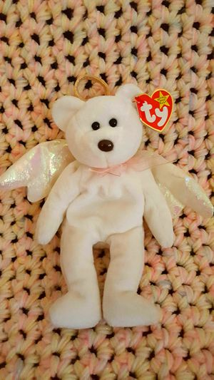 1998 Halo Ty Beanie Baby for Sale in San Gabriel, CA