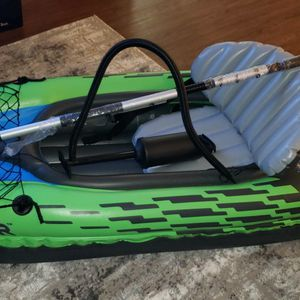Chalenger Kayak for Sale in Richardson, TX