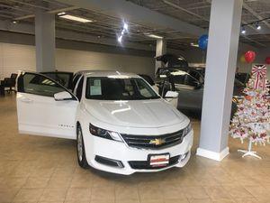 2016 Chevy impala for Sale in Manassas, VA