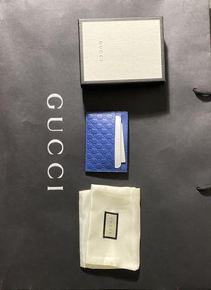 Gucci Wallet (Details Below) for Sale in Los Angeles, CA