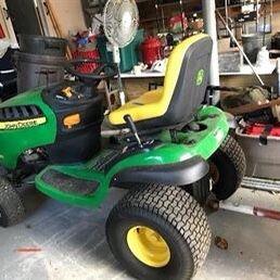 John Deere Tractor for Sale in Denville, NJ