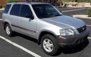 1999 Honda Cr-v Manual AWD CRV 5 speed ice cold AC for Sale in Phoenix, AZ