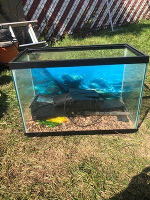 Fish Aquarium for Sale in Dearborn, MI