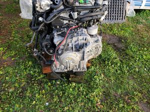 2005 Jetta 2.5engine and transmission for Sale in Greenville, NC