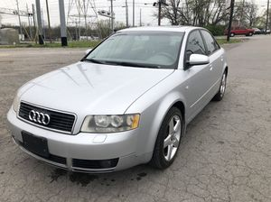 Audi A4 for Sale in Nashville, TN