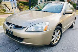 2003 Honda Accord for Sale in Silver Spring, MD